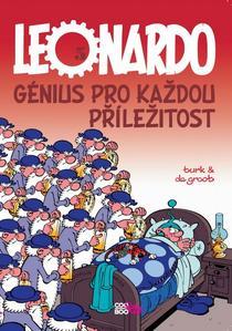 Obrázok Leonardo 5 Génius pro každou příležitost