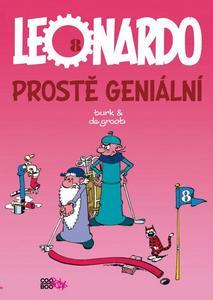 Obrázok Leonardo 8 Prostě geniální