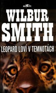 Obrázok Leopard loví v temnotách