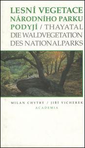 Obrázok Lesní vegetace Národního parku Podyjí
