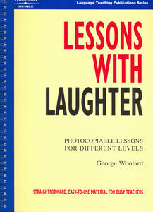 Obrázok Lessons with Laughter