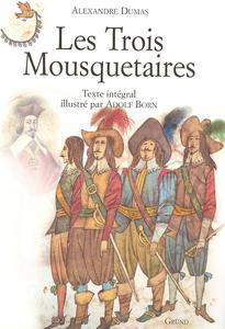 Obrázok Les Trois Mousquetaires