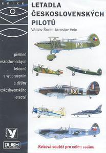 Obrázok Letadla československých pilotů