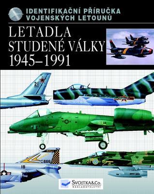 Obrázok Letadla studené války 1945-1991