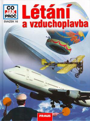 Obrázok Létání a vzduchoplavba
