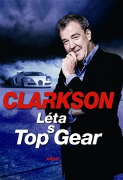 Léta s Top Gear - Jeremy Clarkson