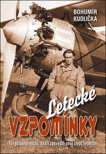 Obrázok Letecké vzpomínky