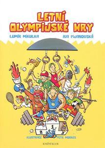 Obrázok Letní olympijské hry + DVD