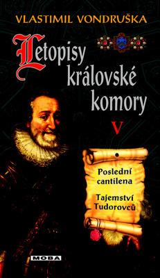 Obrázok Letopisy královské komory V
