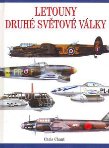 Obrázok Letouny druhé světové války