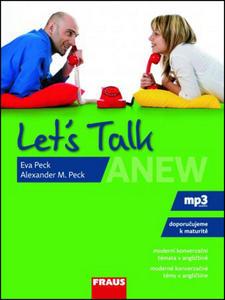 Obrázok Let's Talk Anew