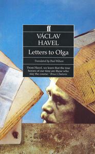 Obrázok Letters to Olga