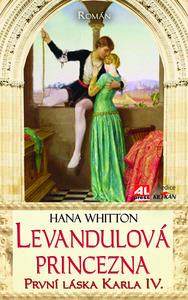 Obrázok Levandulová princezna