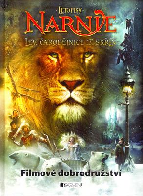 Lev, čarodějnice a skříň Filmové dobrodružství