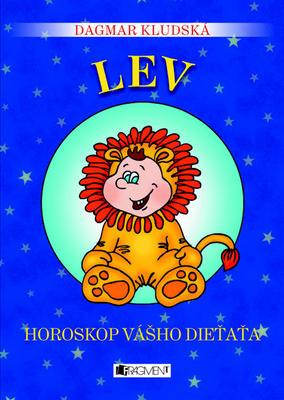 Obrázok Lev (Horoskop 2011)