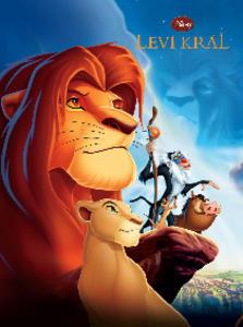 Obrázok Leví kráľ