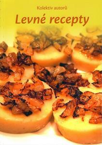Obrázok Levné recepty