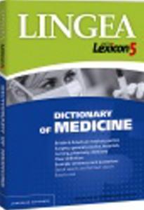 Obrázok Lexicon 5 Dictionary of medicine