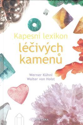 Kapesní lexikon léčivých kamenů