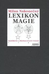 Obrázok Lexikon magie