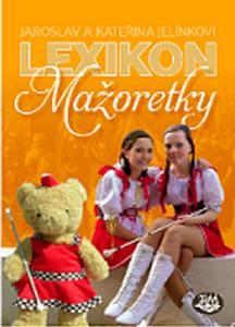 Obrázok Lexikon mažoretky