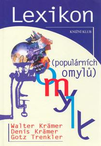 Obrázok Lexikon populárních omylů