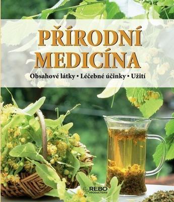 Obrázok Lexikon přírodní medicína