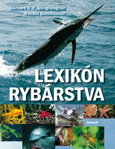 Obrázok Lexikón rybárstva