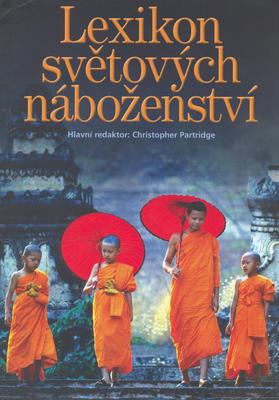 Obrázok Lexikon světových náboženství