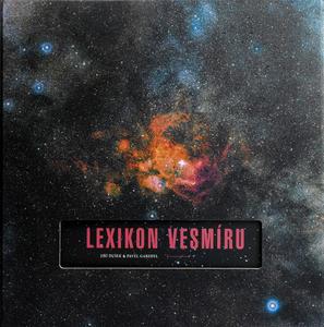 Obrázok Lexikon vesmíru