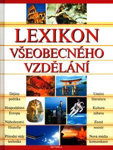 Obrázok Lexikon všeobecného vzdělání