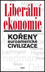 Obrázok Liberální ekonomie