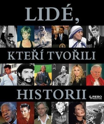 Obrázok Lidé, kteří tvořili historii