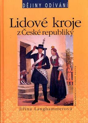 Obrázok Lidové kroje ČR