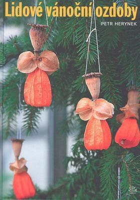 Obrázok Lidové vánoční ozdoby