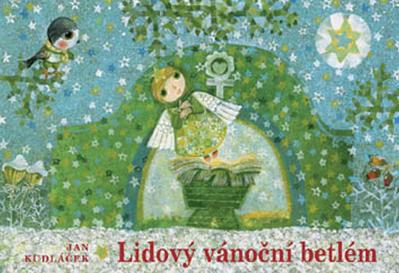 Obrázok Lidový Vánoční betlém