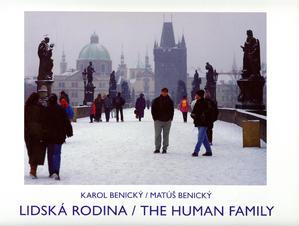 Obrázok Lidská rodina