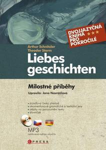 Obrázok Liebes geschichten Milostné příběhy