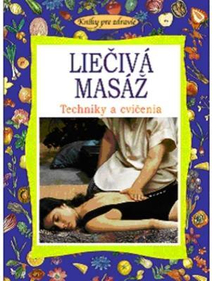 Obrázok Liečivá masáž