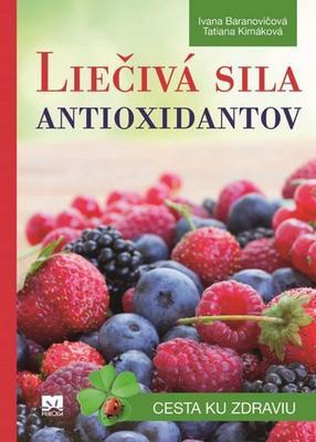 Obrázok Liečivá sila antioxidantov