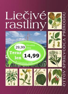 Obrázok Liečivé rastliny
