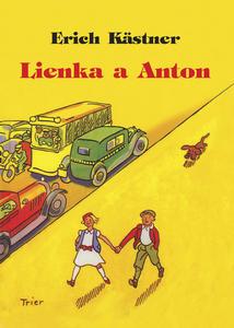 Obrázok Lienka a Anton