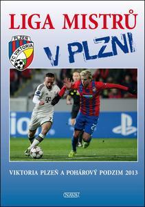 Liga mistrů v Plzni