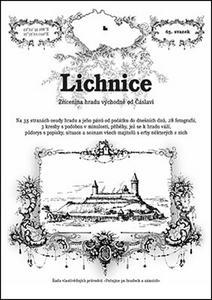 Obrázok Lichnice