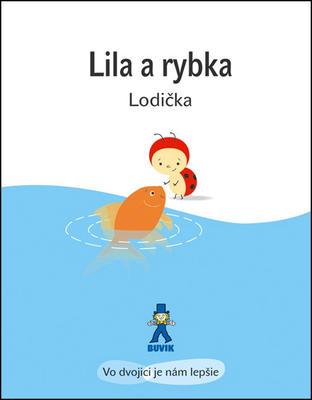 Obrázok Lila a rybka