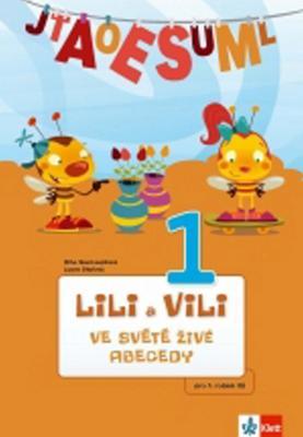 Obrázok Lili a Vili 1 ve světě živé abecedy