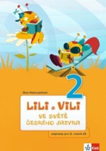 Obrázok Lili a Vili 2 ve světě českého jazyka