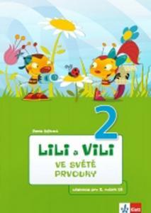 Obrázok Lili a Vili 2 ve světě prvouky