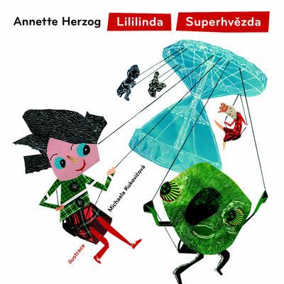 Obrázok Lililinda Superhvězda