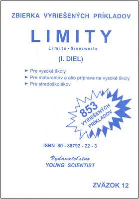 Limity I. diel